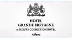 Hotel Grande Bretagne logo